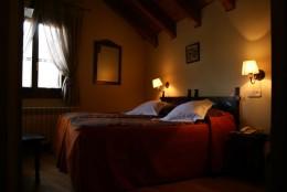 Habitación 2 Hotel Tres Picos