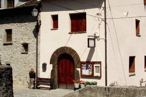 Fachada Casa Aitana
