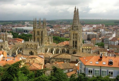 Burgos, Burgos