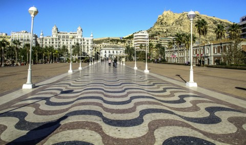 Alicante/Alacant, Alicante