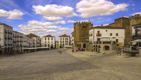 Cáceres, Cáceres