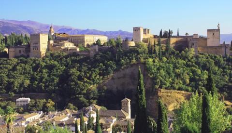 Granada, Granada