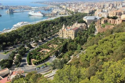 Málaga, Málaga