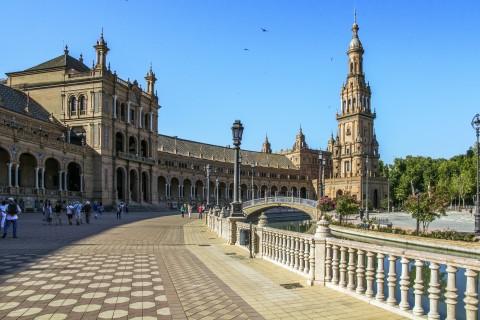 Sevilla, Sevilla