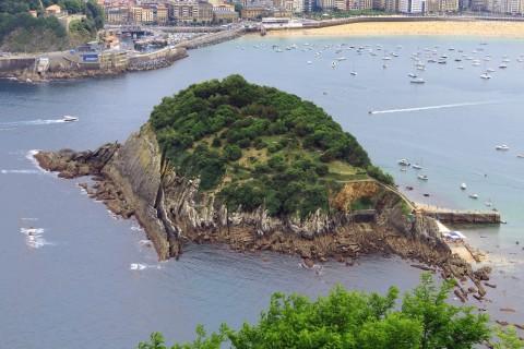 Donostia/San Sebastián, Guipúzcoa