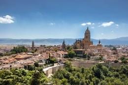 Imagen de Segovia